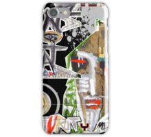 naturity iPhone Case/Skin