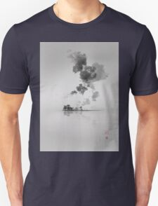 The moment is Now Unisex T-Shirt