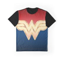 WW Graphic T-Shirt