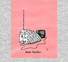 Ham Radio, again Unisex T-Shirt