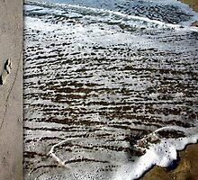 Footprints by Ed Moore