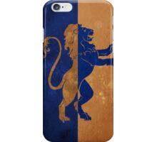 Gryffinclaw iPhone Case/Skin