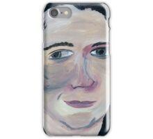 Portrait 1 iPhone Case/Skin