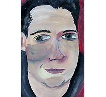 Portrait 1 Photographic Print