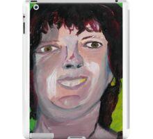 Portrait 4 iPad Case/Skin