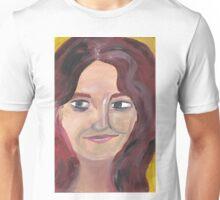 Portrait 5 Unisex T-Shirt