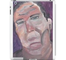 Portrait 6 iPad Case/Skin