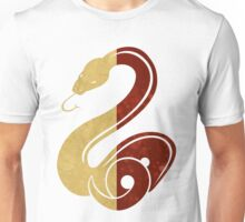 Slytherdor Unisex T-Shirt