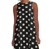 Ace of Cards Dress A-Line Dress