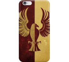 Ravendor iPhone Case/Skin