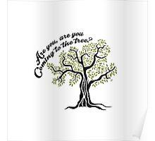 Hunger Games Hanging Tree Poster