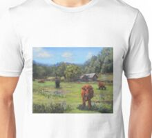 Afternoon Snack Unisex T-Shirt