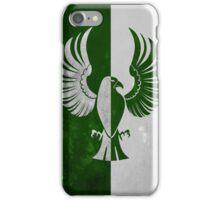 Raverin iPhone Case/Skin