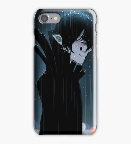 Spinne iPhone Case/Skin