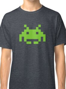 Invaders from space! Classic T-Shirt