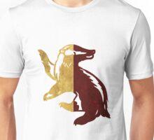 Huffledor Unisex T-Shirt