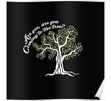 Hunger Games Hanging Tree 2 Poster