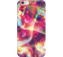 60s Psychedelic iPhone Case/Skin