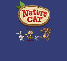 Nature Cat Unisex T-Shirt