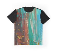 Paradise Cove Graphic T-Shirt