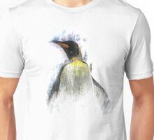 The Emperor Penguin Unisex T-Shirt