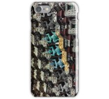 glamour in the middle iPhone Case/Skin