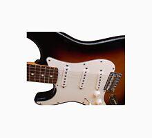 Fender Electric Guitar body Unisex T-Shirt