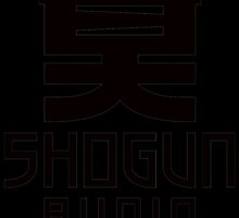 SHOGUN AUDIO by iroarimasu