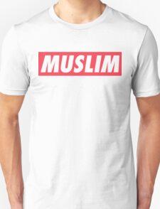 MUSLIM T-Shirt T-Shirt