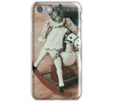 The Ride... iPhone Case/Skin