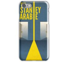 The Stanley Parable iPhone Case/Skin