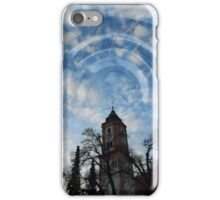 Krumbach's way to heaven iPhone Case/Skin