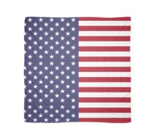 USA - American Flag - iPhone Phone Cover Scarf