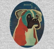 the boxer T-Shirt