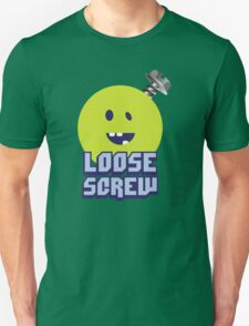 Loose Screw Unisex T-Shirt