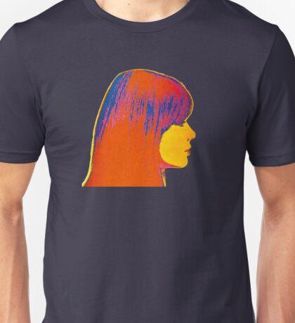 Francoise Hardy amazing design! Unisex T-Shirt