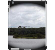 Princess Plantation 12 iPad Case/Skin