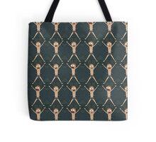 Rick and Morty – Morty Shield Tote Bag
