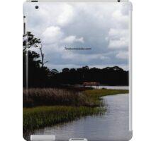 Princess Plantation 15 iPad Case/Skin