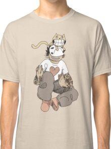 OFF - Tattooed Zacharie Classic T-Shirt