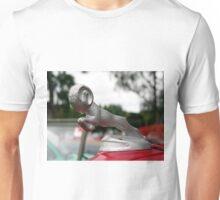 Old ram car hood ornament Unisex T-Shirt