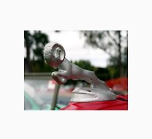 Old ram car hood ornament Unisex T-Shirt