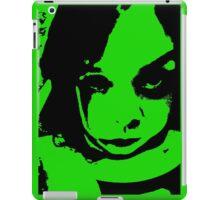 Goth Kid iPad Case/Skin