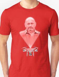 Señor Benjamin. Jardinero extraordinario Unisex T-Shirt