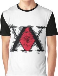 Hunter x Hunter Logo Graphic T-Shirt