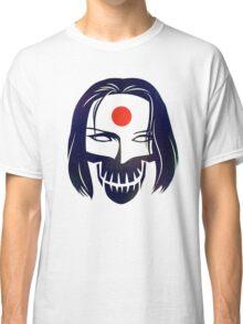 Katana Graph Classic T-Shirt