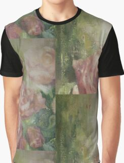 English roses Graphic T-Shirt