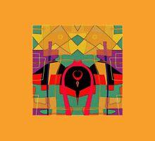 Abstract pattern art Unisex T-Shirt