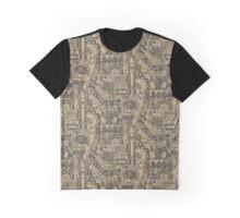 Mechatronics Graphic T-Shirt