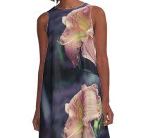 Day Lily A-Line Dress